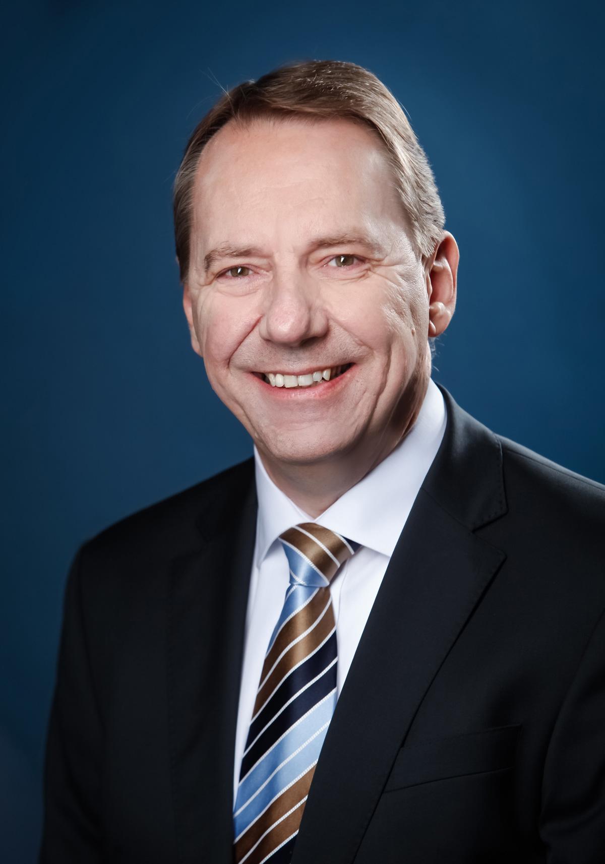 Porträt Jochen Hagt