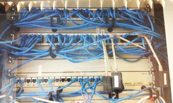 Breitband <br>ausbauen